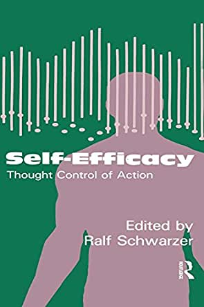 self efficacy thought control of action pdf