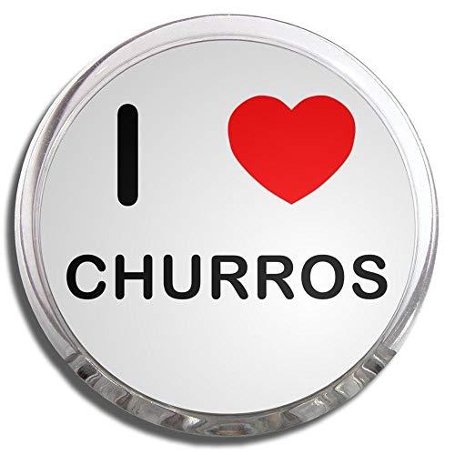 churro magnet - 3