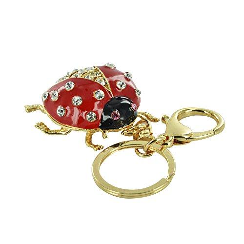 Twinkle Ladybug (Betsey Cat Shoe)