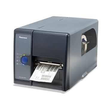 Intermec PD41 Transferencia térmica 203 x 203DPI - Impresora de etiquetas (Transferencia térmica, 203