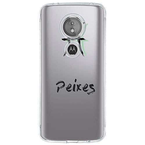 Capa Personalizada para Motorola Moto E5 Signos - SN36