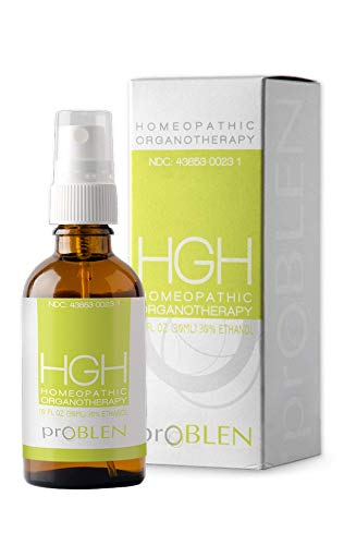 Original-HGH Booster - 3 Bottles (Growth Human Hgh Spray Hormone)