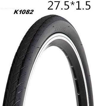 Neumático de la Bicicleta 27.5X1.5/1.75 neumáticos de Bicicletas ...