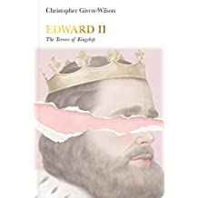 Edward II (Penguin Monarchs): The Terrors of Kingship