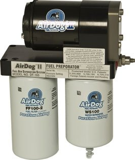 ford airdog fuel pump - 9