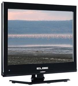 Elbe XTV-1602-USB- Televisión, Pantalla 16 pulgadas: Amazon.es: Electrónica