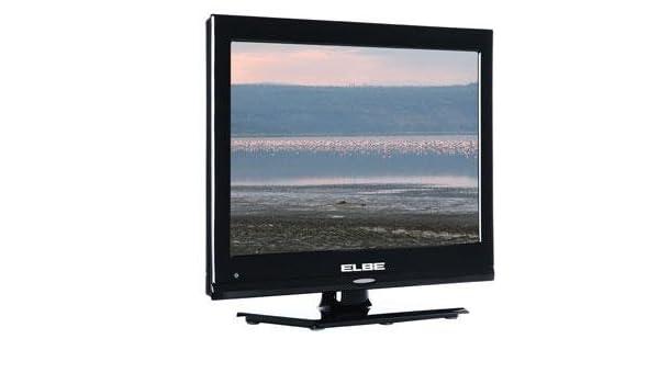 Elbe XTV-1602-USB- Televisión, Pantalla 16 pulgadas: Amazon.es ...