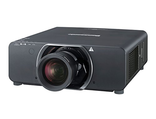 Panasonic 11000 LUMENS,3DLP,WXGA