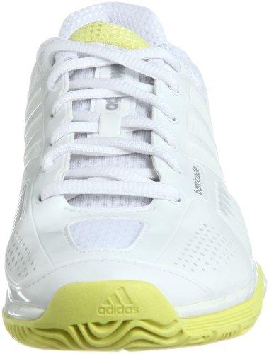promo code 2cee5 aaebd Adidas adipower Barricade W G64775 - Zapatillas de tenis para mujer Blanco  (Weiß (Running ...