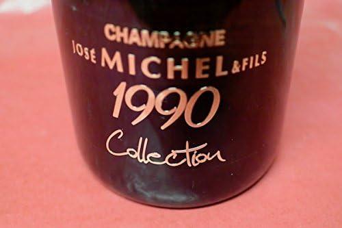 ジョゼ・ミッシェル/ブリュット・シャンパーニュ・コレクション 1990 1500ml