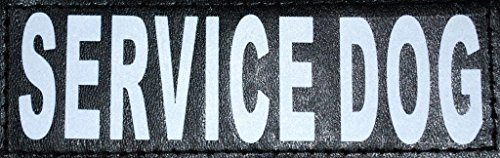 Service Reflective SERVICE Patches harnesses