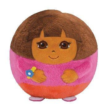 Price comparison product image Ty Beanie Ballz Dora Plush - Medium