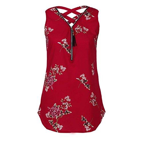 (CUCUHAM Women's Sport Best red Cute Buy Sale Funky Orange Navy Store Black Denim Shirt Mens Family t Shirts Long Sleeve tee Burgundy Fitted(Z-Red, L))