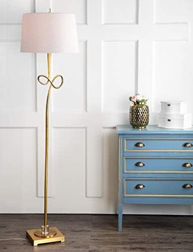 Safavieh Lighting Collection Liana 66.5″ Floor Lamp