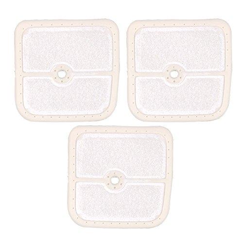 Butom (Pack of 3 130310-51830 Air Filter for Echo PB260I PB260L PB261L Backpack Blower PE2400 PE260 PE261 PE3100 PE311 PE310 PPT260 PPT261 SRS2400 ES230 Edger