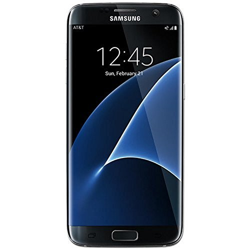 Click to buy Samsung Galaxy S7 Edge G935A 32GB Unlocked GSM Smartphone w/12MP Camera - Black - From only $339.99