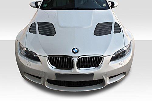 M3 Gtr Hood (2007-2013 BMW M3 E90 E92 E93 Duraflex GTR Hood - 1 Piece)