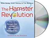 img - for The Hamster Revolution: How to manage your email before it manages you book / textbook / text book