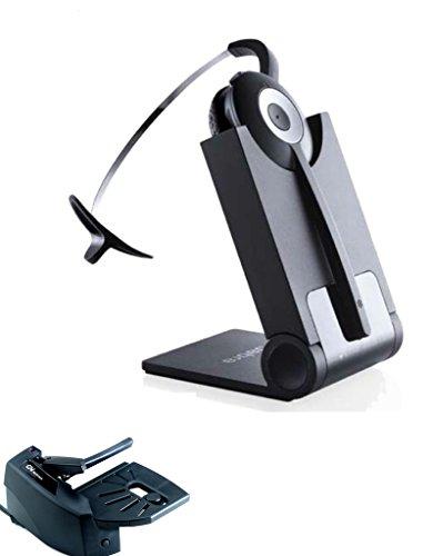 nortel-compatible-jabra-pro-wireless-headset-bundle-electronic-remote-answerer-included-earwrap-on-e