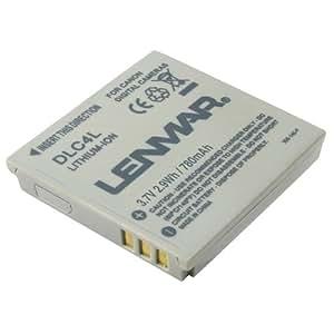 Lenmar DLC4L Replacement Battery for Canon NB-4L