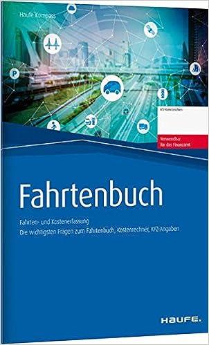 Fahrtenbuch Fahrten und Kostenerfassung