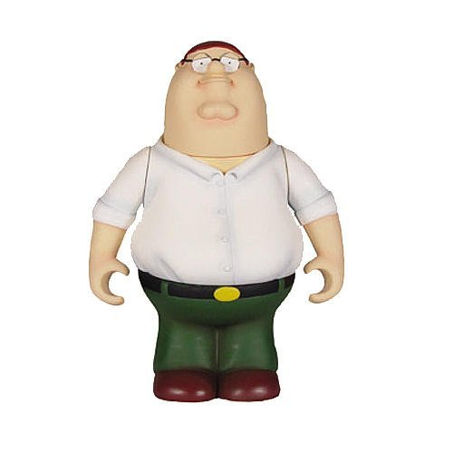 FAMILY GUY Series 1 PETER GRIFFIN 6