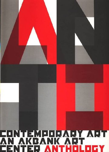 Contemporary Art an Akbank Art Center Anthology pdf epub