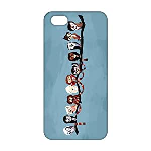 Cool-benz Distinctive birds on the tree twig 3D Phone Case For Sam Sung Galaxy S5 Cover