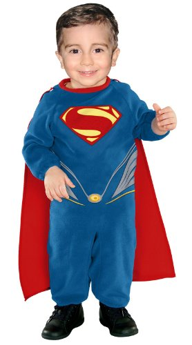 Superman Newborn Costumes (Superman Baby Infant Costume - Newborn)