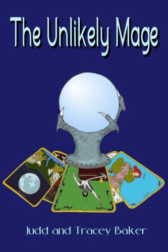 Download The Unlikely Mage ebook