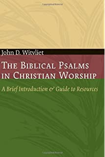 Amazon the oxford history of christian worship 9780195138863 the biblical psalms in christian worship a brief introduction and guide to resources calvin fandeluxe Gallery
