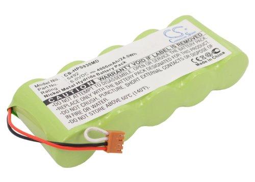 C & S 4000mAh 5492 Battery Healthdyne 930 Pulse Oximeter