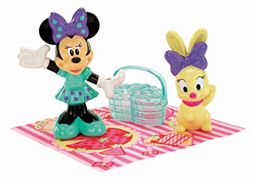 Fisher Price Disneys Minnie Mouse Picnic