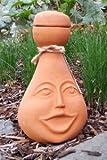 Happy Face Olla - 1 Quart