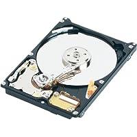 WD Scorpio WD1600BEVE - hard drive - 160 GB - ATA-100