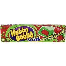 Hubba Bubba Max 18-Packs Strawberry-Watermelon