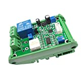MagiDeal WCS2705 Hall Current Sensor Detection Module DC 0-7.5A 12V with Base