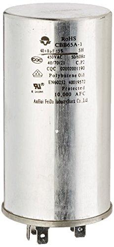 Frigidaire 5304455484 Air Conditioner Capacitor Unit by Frigidaire