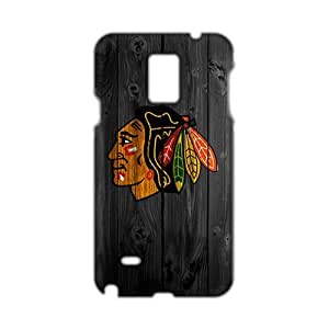 chicago blackhawks 3D Phone Case for Diy For Iphone 5C Case Cover