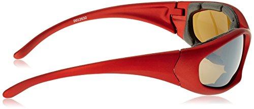 de Dice D0126 rojo Gafas sol H46Cw4Anqx