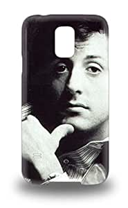 High Quality Durability 3D PC Case For Galaxy S5 Sylvester Stallone American Male Sly First Blood ( Custom Picture iPhone 6, iPhone 6 PLUS, iPhone 5, iPhone 5S, iPhone 5C, iPhone 4, iPhone 4S,Galaxy S6,Galaxy S5,Galaxy S4,Galaxy S3,Note 3,iPad Mini-Mini 2,iPad Air )
