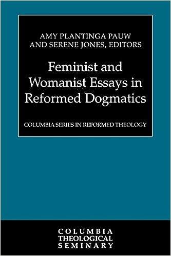 Feminist essays