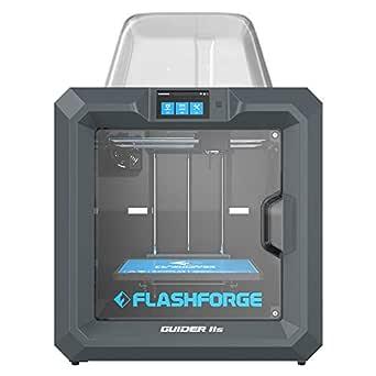 Flashforge Guider IIS Impresora 3D con cámara en línea y ...