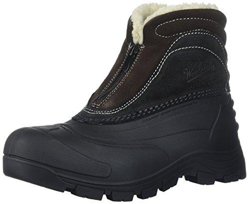 Woolrich Mens FW Buckwa Snow Boot Black 3oFPG