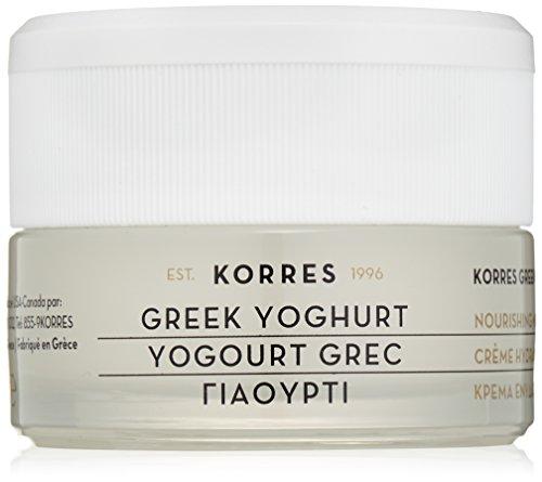 Korres Greek Yoghurt Moisturizing Face Cream