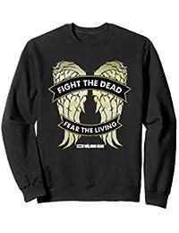 The Walking Dead Daryl Dixon Wings Sweatshirt
