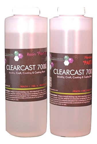 Clearcast 7000 by Clearcast 7000
