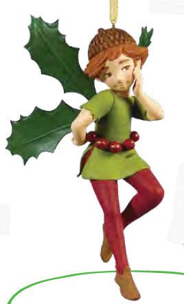 Holly Fairy 2011