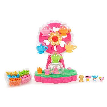 Lalaloopsy Tinies Jewelry Maker Playset