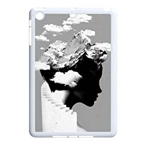 Personalized New Print Case for Ipad Mini, Dream Theory Phone Case - HL-R654238